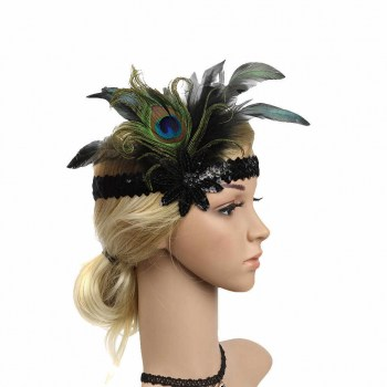 1920s-Flapper-Headpiece-Roaring-Flapper-Feather-Headband-20s-Great-Gatsby-Headband-Black-Feather-Crystal-Beaded-Headpiece.jpg_q50