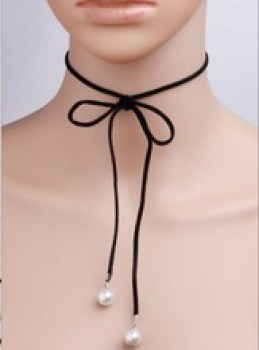 2017-new-cheap-Imitation-pearl-Lace-Velvet-Choker-Necklace-punk-Retro-Gothic-Elastic-Necklaces-For-Women.jpg_220x220