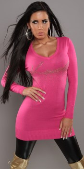 KouCla_Long-Sweater_with_studded_print__Color_FUCHSIA_Size_Einheitsgroesse_0000IN-028_PINK_41_2