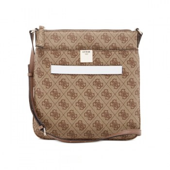 guess-christy-mini-top-zip-quattro-g-crossbody-brown-23472 (1)