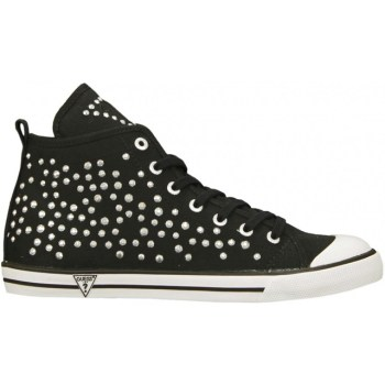 guess-joan-studded-high-tops-black-side