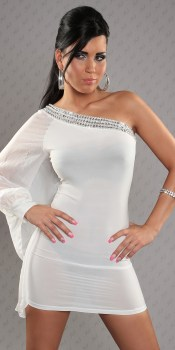 nnOne-Arm_Minidress_with_rhinestoneborder__Color_WHITE_Size_SM_0000ISF1518_WEISS_41