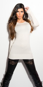 ooKouCla_Longsweater_with_Leo-Print_on_back__Color_CREME_Size_Onesize_0000ISF8009_CREME_33_1