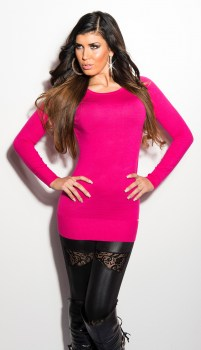 ooKouCla_Longsweater_with_Leo-Print_on_back__Color_FUCHSIA_Size_Onesize_0000ISF8009_PINK_61_1