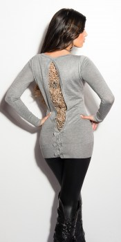 ooKouCla_Longsweater_with_Leo-Print_on_back__Color_GREY_Size_Onesize_0000ISF8009_GRAU_44_1