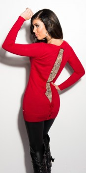 ooKouCla_Longsweater_with_Leo-Print_on_back__Color_RED_Size_Onesize_0000ISF8009_ROT_67_1