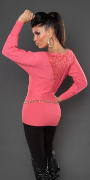 ooKouCla_batsweater_with_studs_and_lace__Color_CORAL_Size_Onesize_0000ISF8055_CORAL_19