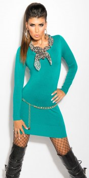 ooKouCla_knit-dress_with__Leo-scarf__Color_SAPHIR_Size_Onesize_0000ISF8024_SAFIR_61