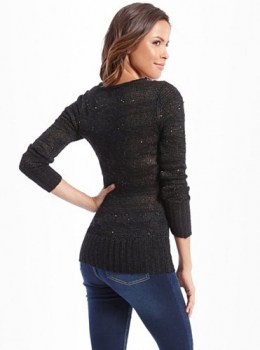 svetr-guess-dyani-sequin-sweater-cerny-2
